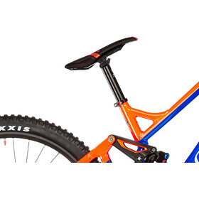 Mondraker Summum Pro navy/orange
